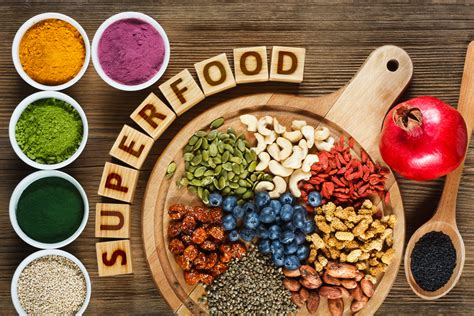 What Exactly Are Superfoods by Best Ways To Add Superfoods To Your Daily Diet Slimnhappy