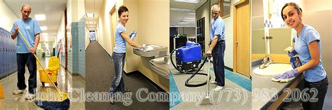 Cleaning Chicago by Cleaning Services Directory