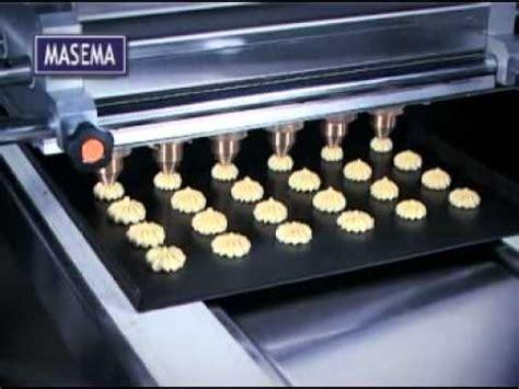 Cetakan Kue Mangkok Pendek B cookies machine masema mesin pembuat kue kering