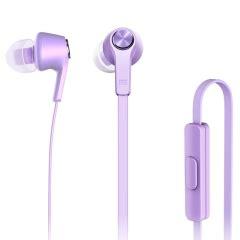 Headset Earphone Mic Xiaomi Oppo Vivo Kualitas Original sunsky original xiaomi hsej02jy basic edition piston in ear stereo bass earphone with remote