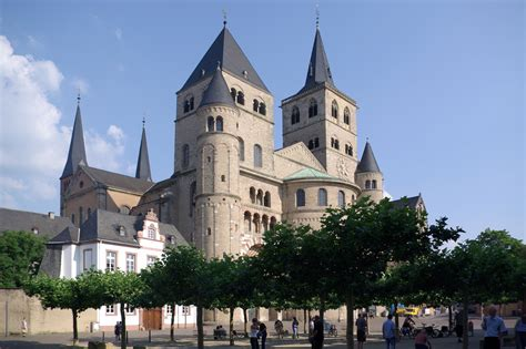 notte trier catholic diocese of trier wikiwand