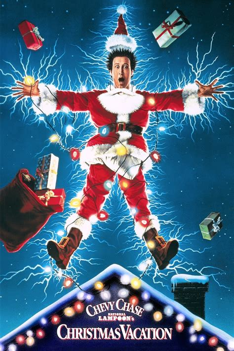 christmas vacation national loons christmas vacation
