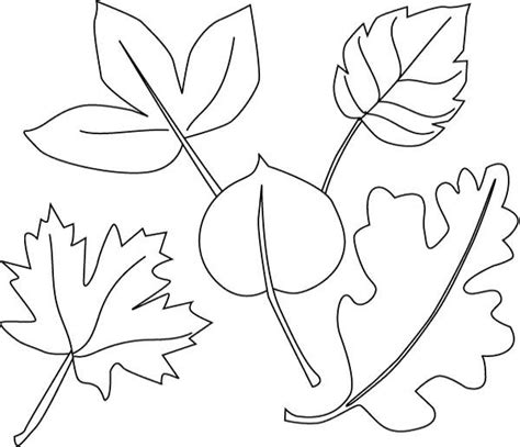 the dry leaves of autumn coloring pages thanksgiving