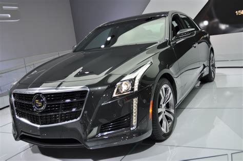 Cadillac Cts Fuel Economy by 2015 Cadillac Cts Specs Changes Fuel Economy