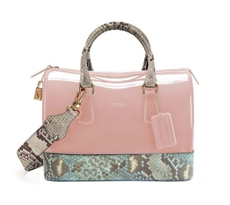 Furla Jelly Bag Preloved cosmetics notes advices discussions furla the sweetest bag