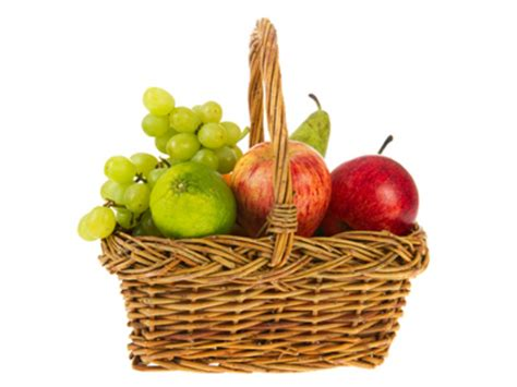 fruit basket sugar free fruit basket