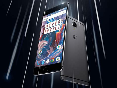 Blockers Release Date India Oneplus 3 Launched In India Price Release Date Specifications And More Technology News