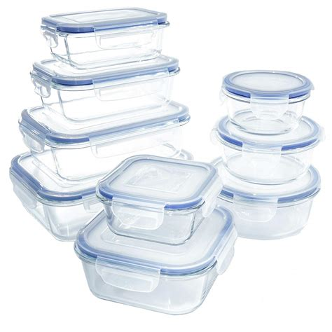 Food Container glass food storage container 23 79 from reg 39 99