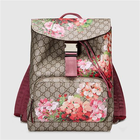 Sale Tas Gucci Boston Bloom the gucci bloom collection