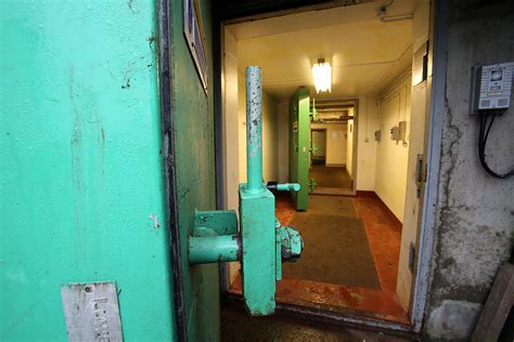 secret northern ireland cold war nuclear bunker