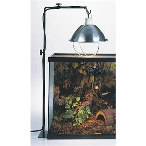 zoo med l stand zoo med reptile l stand amazing amazon