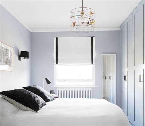 warna cat kamar tidur  cocok  ruangan sempit
