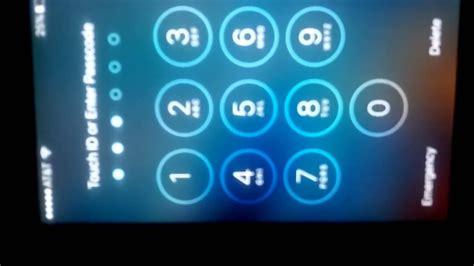 mengatasi lupa pasword passcode iphone youtube