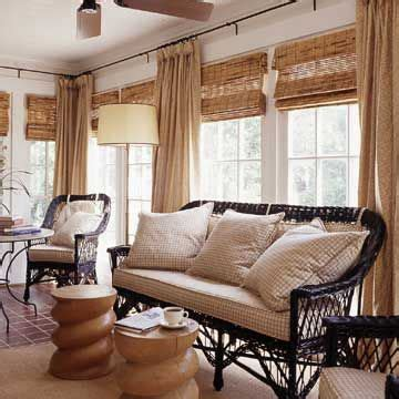 Neutral Curtains Window Treatments Designs Ideas For Windows Sun Sun Room And Window