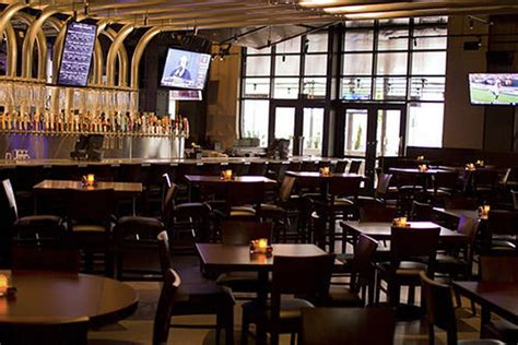 yard house atlantic station inside yard house now open in atlantic station eater atlanta