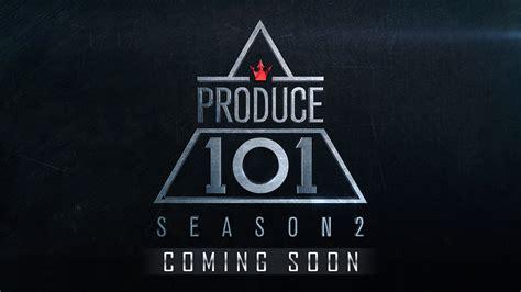 Sweater Produce101 S2 Hitam produce 101 season 2 is denying trainees basic human