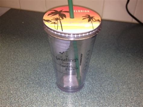 Starbucks Seattle Cold Cup starbucks city mug 2012 16 oz florida cold cup from naples usa fredorange