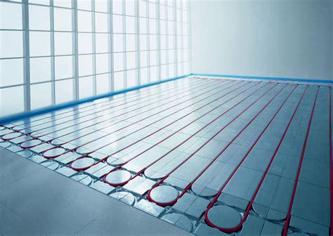Was Kostet Eine Fußbodenheizung Pro M2 by 100 Qm Fu 223 Bodenheizung 187 Diese Kosten Erwarten Sie