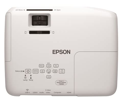 epson powerlite home cinema 730hd 720p 1280x720 16 10 3lcd