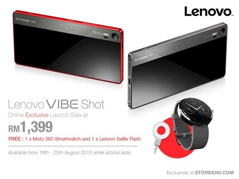 lenovo vibe is now in malaysia for rm 1 399 lowyat net