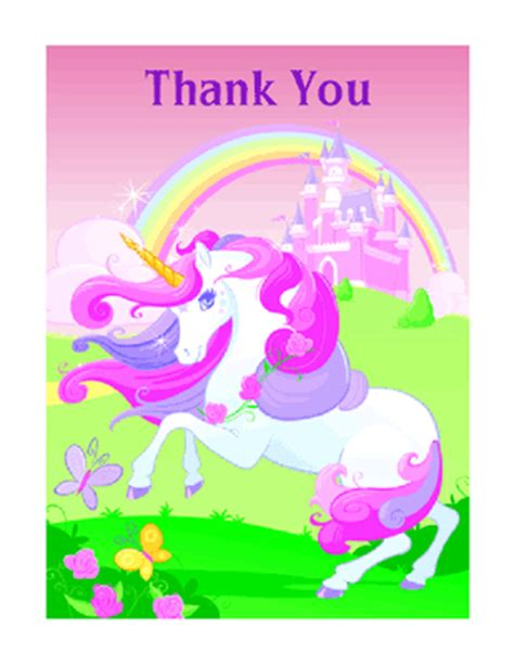 Thank You Birthday Cards Royal Thank You Greeting Card Thanks For The Gift