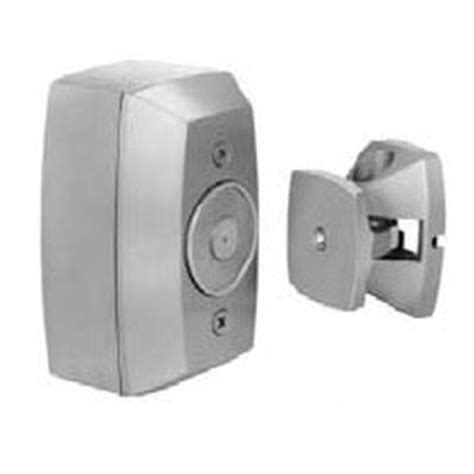 Electromagnetic Door Holder by Sargent 1560 Surface Mount Electromagnetic Door Holder