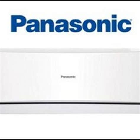 Ac Panasonic Terbaru showroom bangunan pusat bahan bangunan