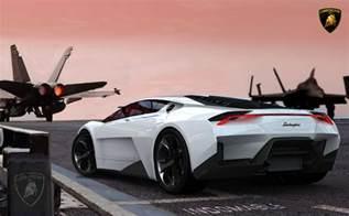 Create A Lamborghini Lamborghini Indomable Design Study Autoevolution