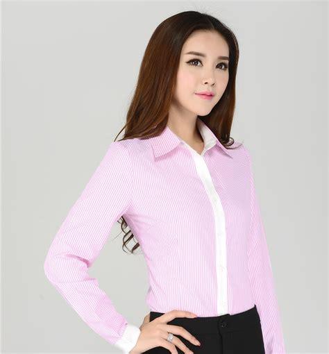 uniforme blusas para damas eu moda tops e camisas uniformes para damas