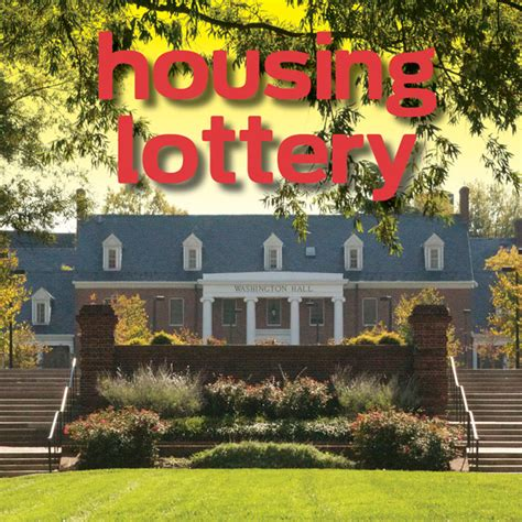 housing lottery housing lottery for 2015 2016