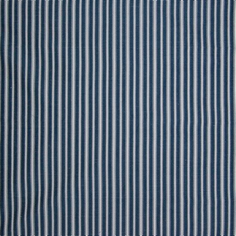 blue and white striped fabric upholstery indigo blue and white stripe woven upholstery fabric