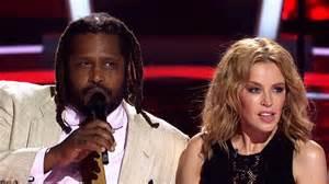 the voice judges let loose at sayers club in la page six voice judges names 2014 nat king cole s nephew lionel