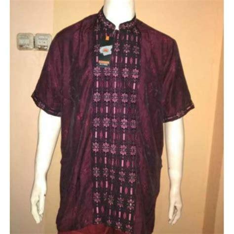 Setelan Baju Wanita Xl Jumbo Bigsize Kebaya Muslim Batik Rok Maxi baju koko jumbo xl shopee indonesia