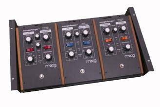 Clus Lg moog moogerfooger mf 107 freqbox モリダイラ楽器 価格 永山一筆のブログ