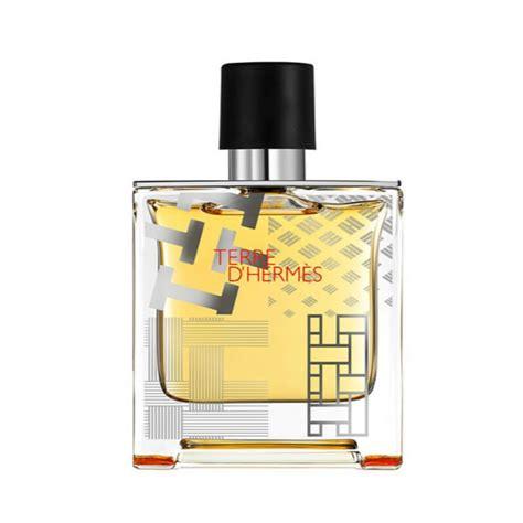 Hermes Terre D Hermes For Edp 75ml Tester hermes terre d hermes eau de parfum spray 75ml edizione limitata