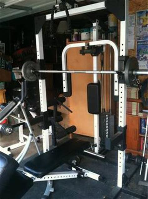 workout equipment home