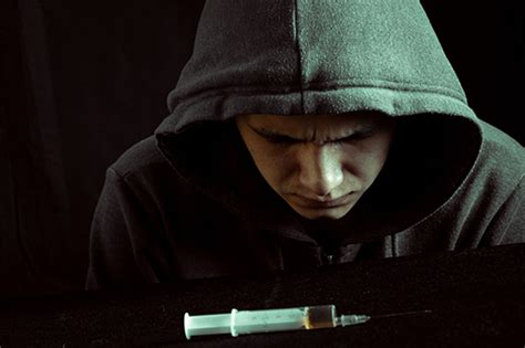 Ambulatory Detox Definition by 4 Heroin Effects And Their Consequences 1st Step