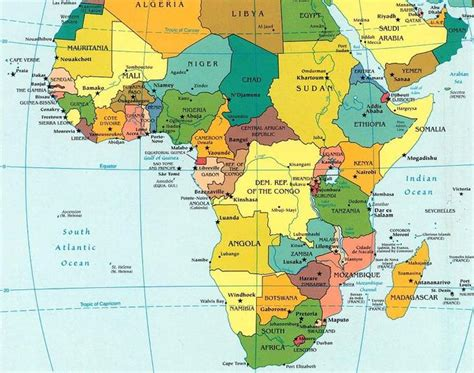 map of sub saharan africa sub saharan africa countries it s all about culture