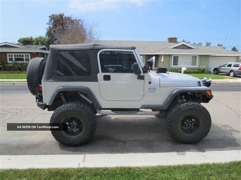 jeep wrangler sports 2006 jeep wrangler sport sport utility 2 door 4 0l
