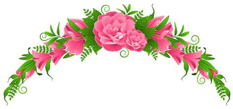 3in1 Setelan Headband Motif Bunga Vintage clipart flower pink flowers and roses element png clipart clipart flowers flower