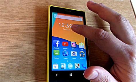Hp Nokia Lumia Android 520 v 237 deo lumia 520 525 passa por teste benchmark antutu
