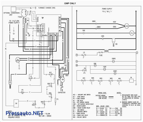 hvac wiring diagrams wiring diagram with description