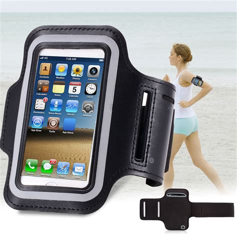 Sport Arm Band sport running armband arm band earphones for apple