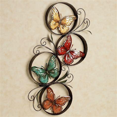 bathroom butterfly decor butterfly jubilee metal wall art