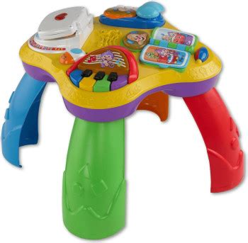 table eveil fisher price fisher price table rires et eveil bilingue centre d