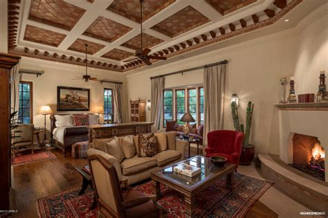 how to say master bedroom in spanish 13 995 million 14 000 square foot spanish colonial estate