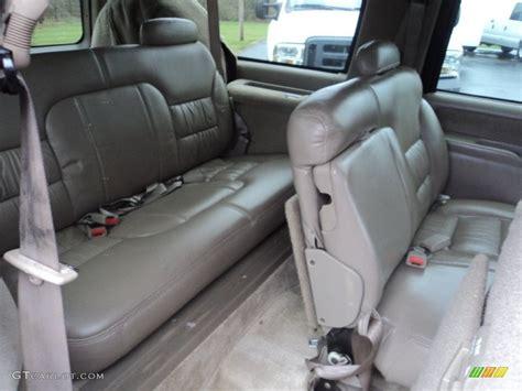 K1500 Interior by 1999 Chevrolet Suburban K1500 Lt 4x4 Interior Photo