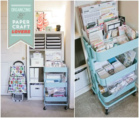 Paper Craft Stores - organizing for paper craft studio pebbles
