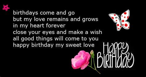 Happy Birthday Wishes Status Happy Birthday Quotes For Boyfriend Photos And Status