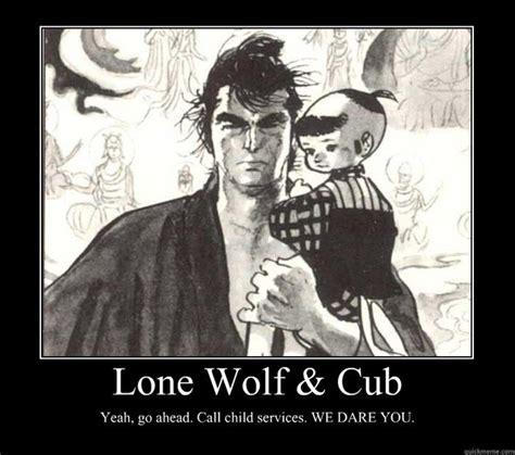 Lone Wolf Meme - memes